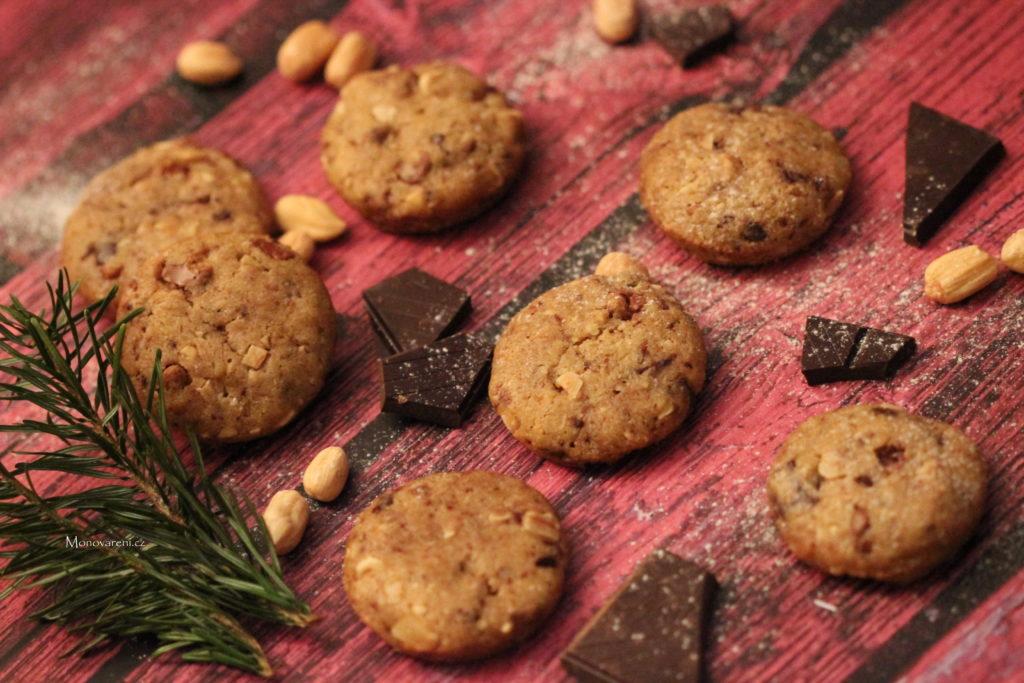 Muffkies – dokonalý sušenky!