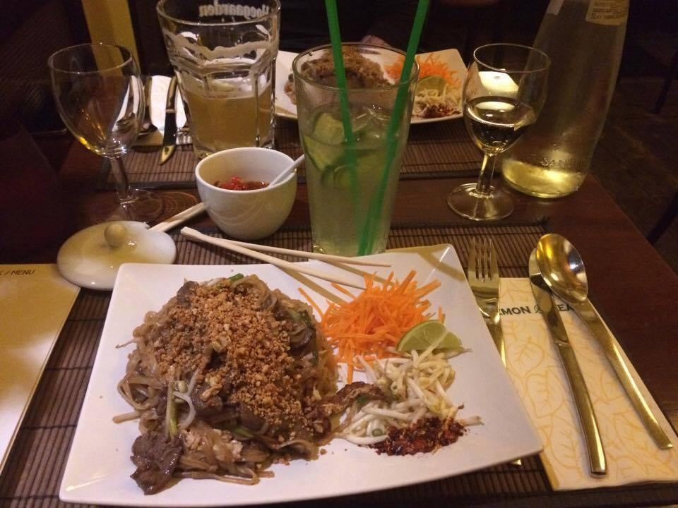 Nejlepší Pad Thai v Praze!